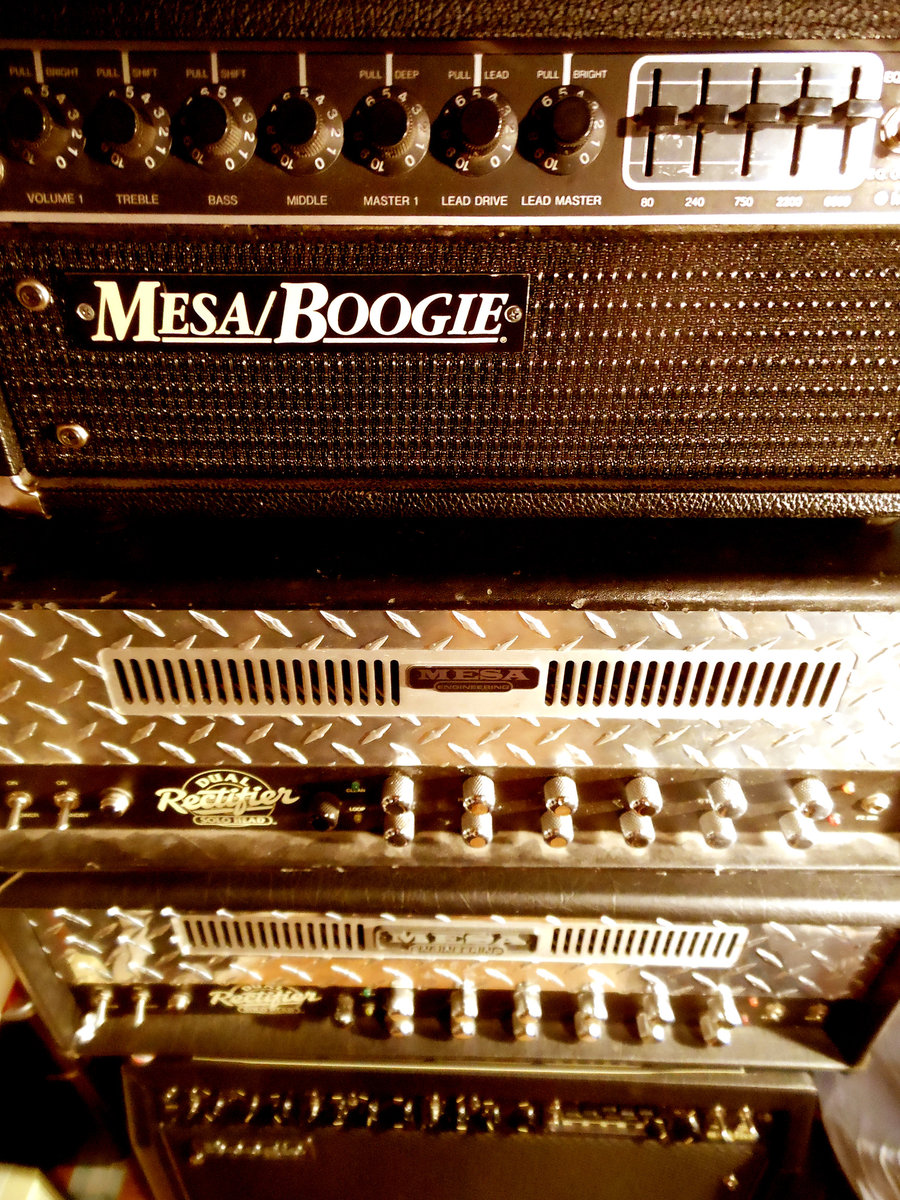 Nad M B Dual Rectifier Revision C R01xx Pics The Gear Page Many Parts Of Mesa Boogie Solo Head Schematic Diagram Img