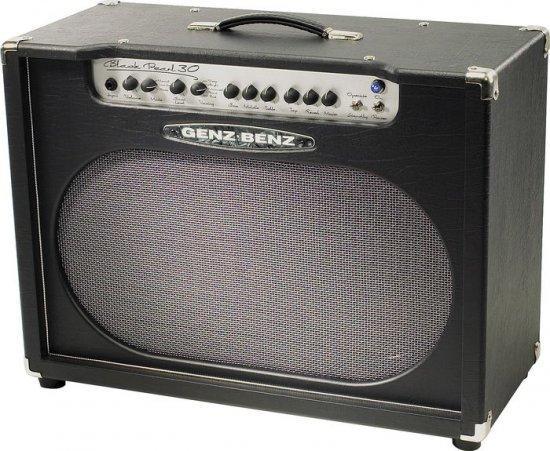 Muusikoiden Net Artikkelit Genz Benz Black Pearl 30