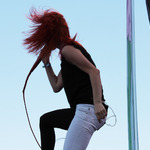 Paramore | Hayley Williams