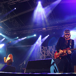 Rival Sons | Robin Everhart | Jay Buchanan | Scott Holiday
