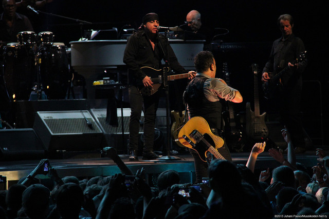 Bruce Springsteen & The E-Street Band