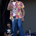 Ruisrock 2015 | Pharrell Williams