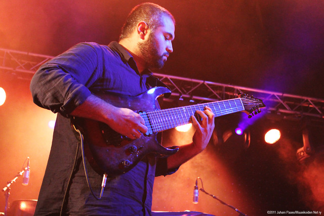 Animals as Leaders | Javier Reyes